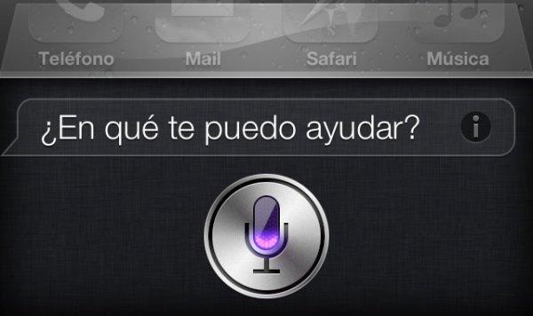 Tweak Siri en Español