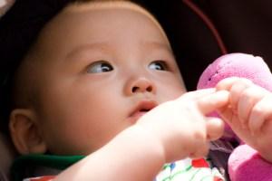 赤ちゃん超重曹