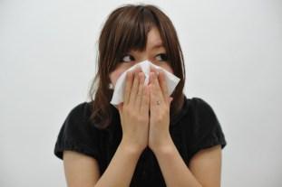 花粉症,花粉,取り入れない