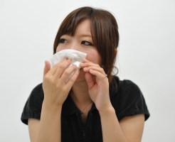 点鼻薬,鼻づまり,薬剤性肥厚性鼻炎