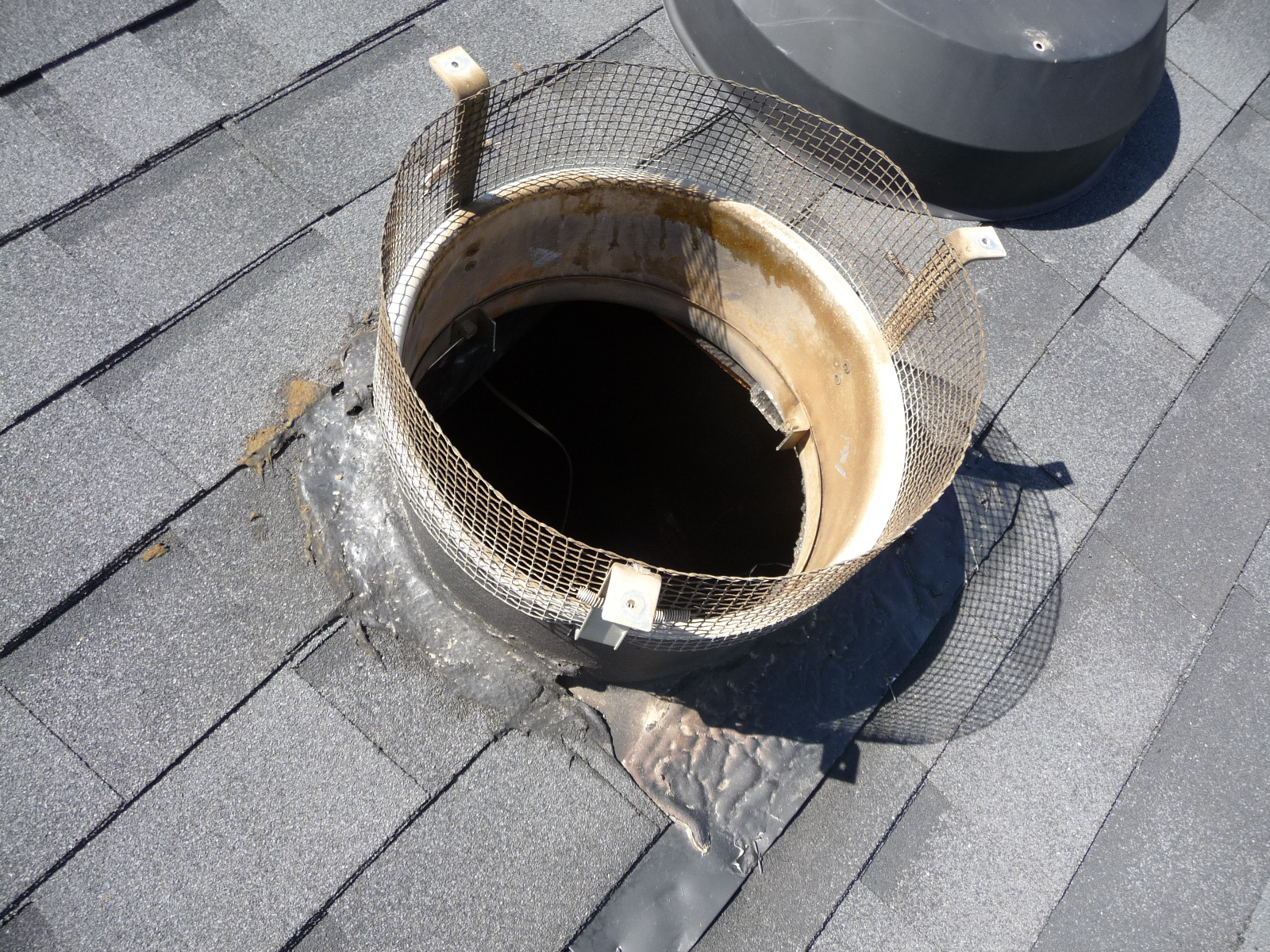 Episode 10 install a new attic fan for Attic fan motor replacement