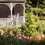Blackberry Hugel Garden