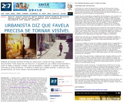 Favela 247