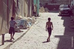 Documentario Todo Mapa tem um discurso - Credito foto Francine Albernaz (13) - na Mangueira