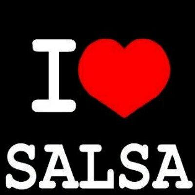 Amo la salsa