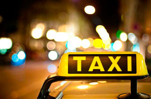 Revisa bien el maletero del taxi antes de dejarlo ir (foto: UPSOCL)