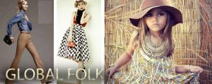 La evolución del Global Folk