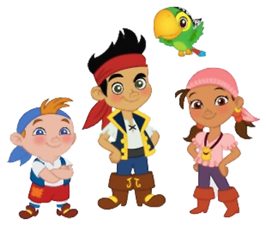 Worksheet. Imgenes de Jake y los Piratas  Todo Peques