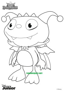 henry-hugglemonster-halloween-colour-in-henry-page-001