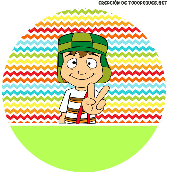 Kits Imprimibles gratis