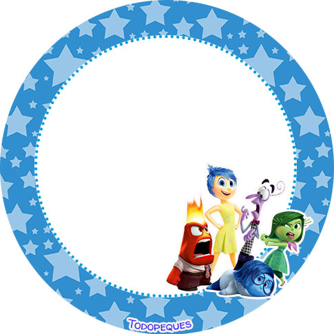 Inside out stickers free