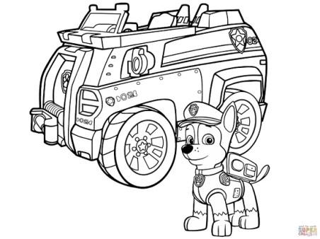 chase-paw-patrol-dibujos