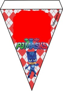 pj masks printables free download