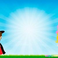 Imágenes con frase Feliz Día del Niño para descargar y compartir