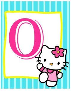 Decoracion Hello Kitty