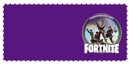 fortnite stickers printables free