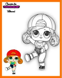 Dibujos-de-LOL-SURPRISe-para-imprimir-Serie-5-lol-surprise-dolls