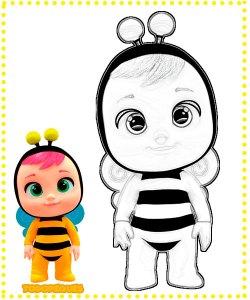 Dibujos de bebes llorones descaargar -
