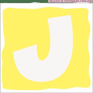 Bichikids alphabet font