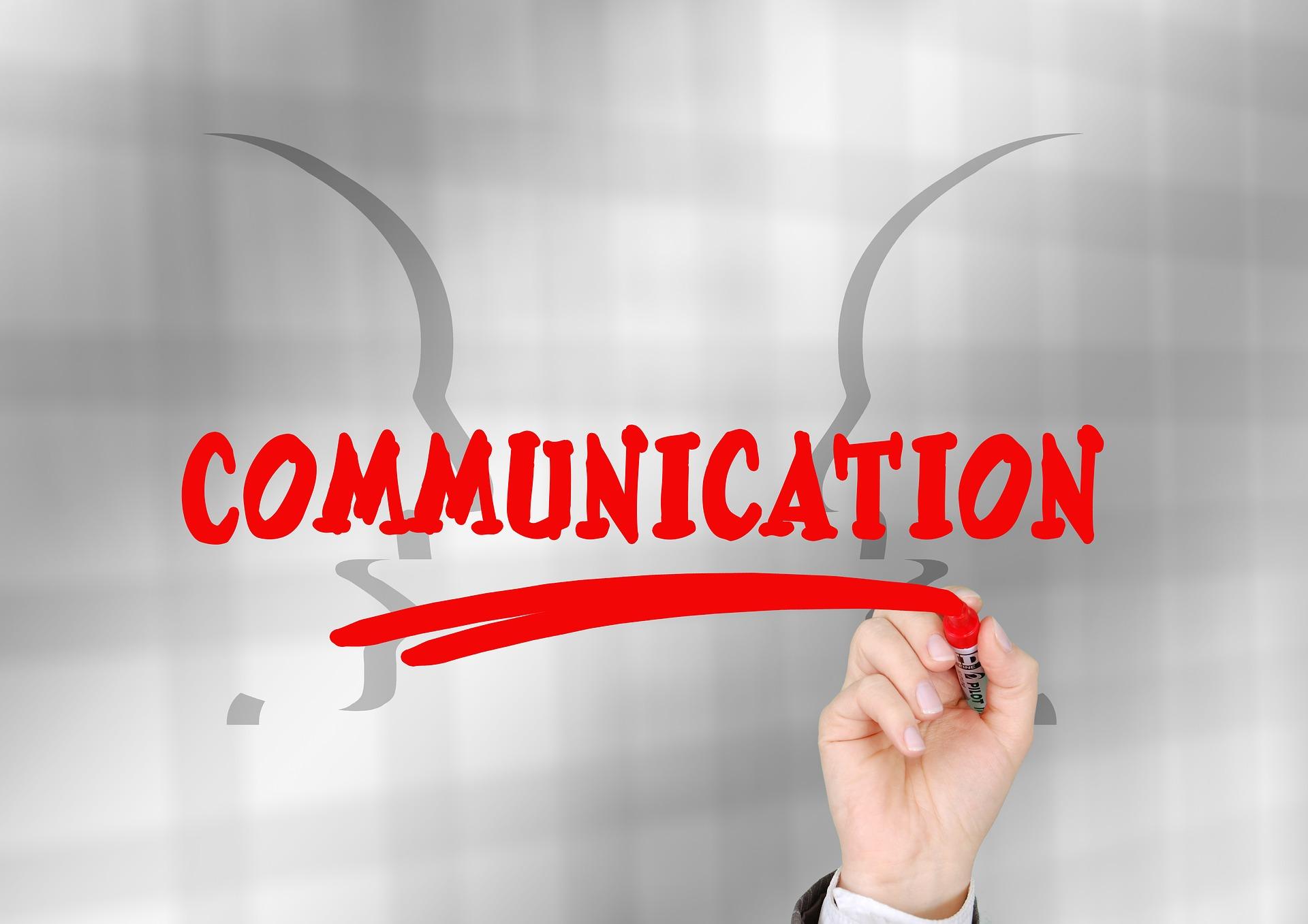 Planificar la gestión de la comunicaciones