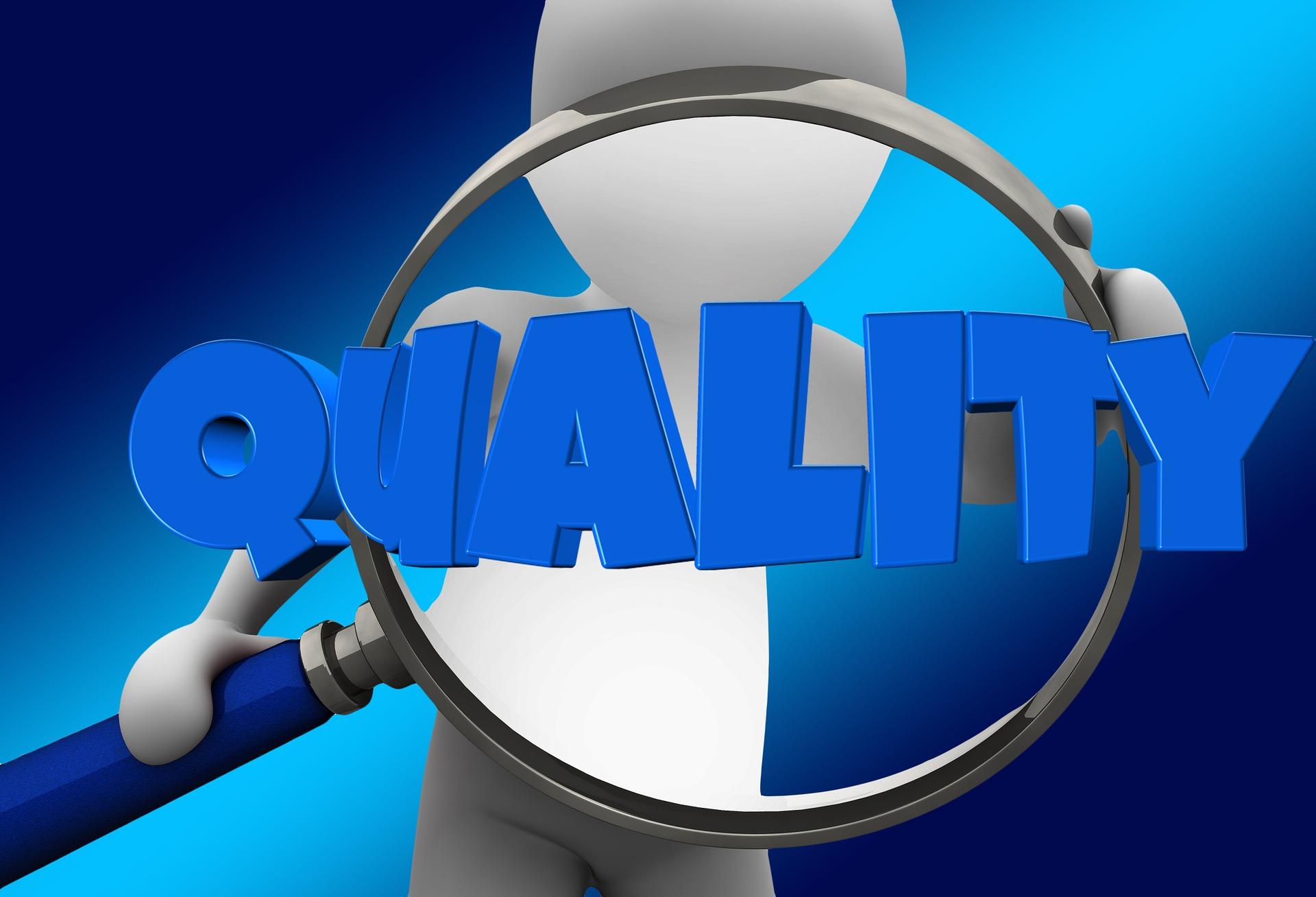 Planificar la gestión de la calidad