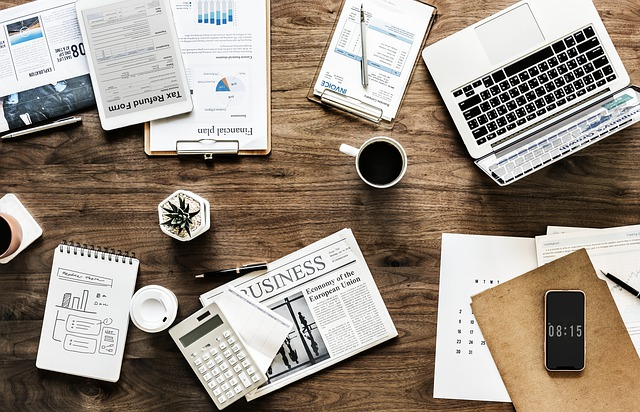 Documentos de negocio