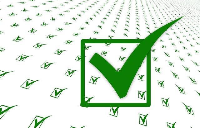 Actividades de un Project Manager (Checklist)