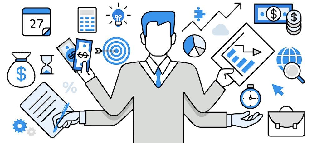 ¿Es el Project Manager responsable por todo el trabajo de un proyecto?