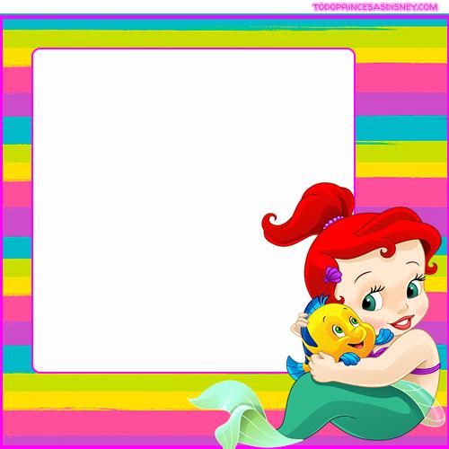 Toodler Princess Disney