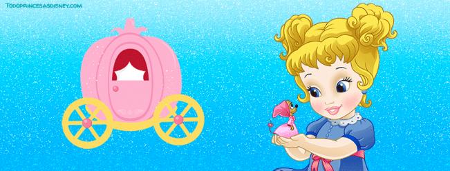 Portadas Princesas Disney