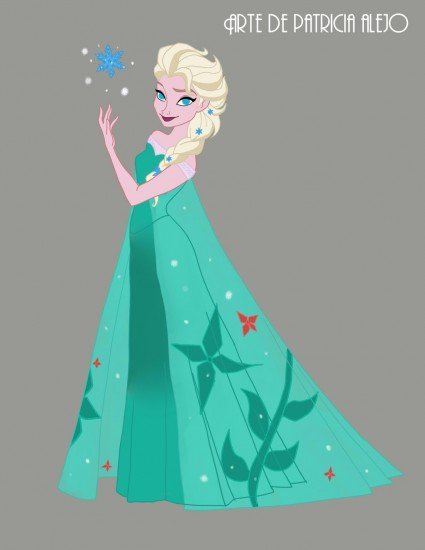 frozen_fever_by_patriciaalejo-d8gs8xl