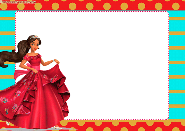 Etiquetas elena de avalor stickers