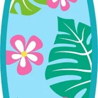 Moana Imagenes para decoracion o stickers