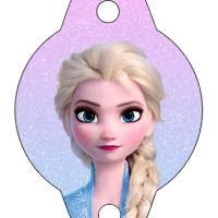 Kit Imprimible Frozen 2 Descarga Gratis