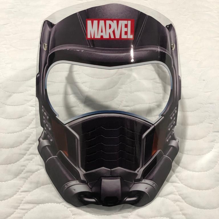 Máscara Protectora
