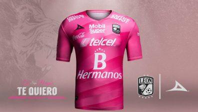 Resultado de imagen para camisa rosada Leon