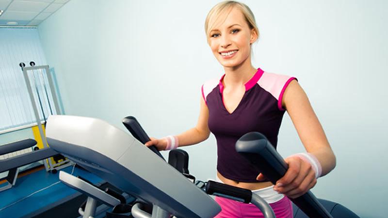 Con el Ejercicio y El Control de La dieta Se Puede Prevenir La Diabetes gestacional