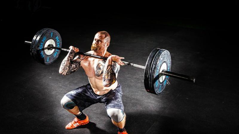 Los Hombres Gordos Nunca Piensan Que Su Peso Tiene Que Ver Con El Fitness