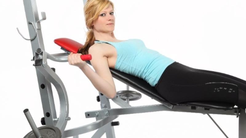 Un Cuerpo Fitness: Es lo mas importante en su vida