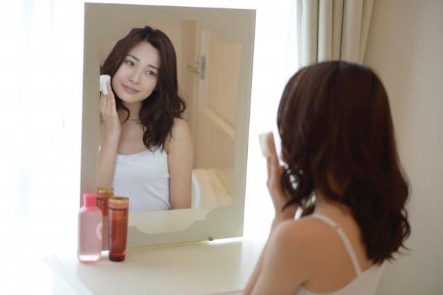 piel japonesa cuidados