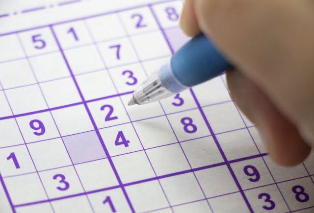 (数独 sudoku juegos para aprender japones