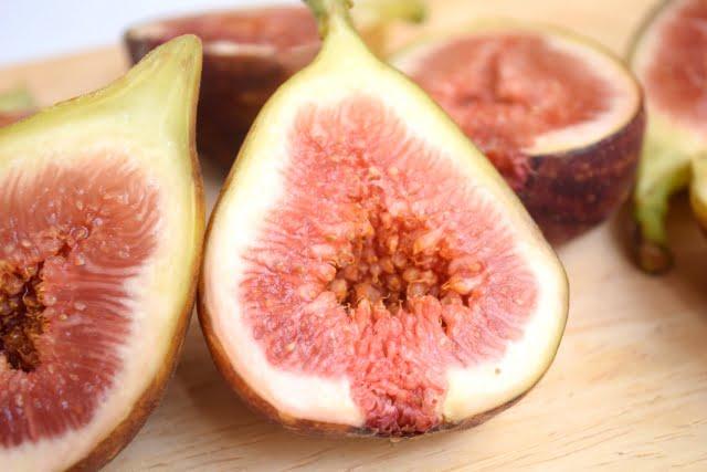 Ichijiku figs japanese