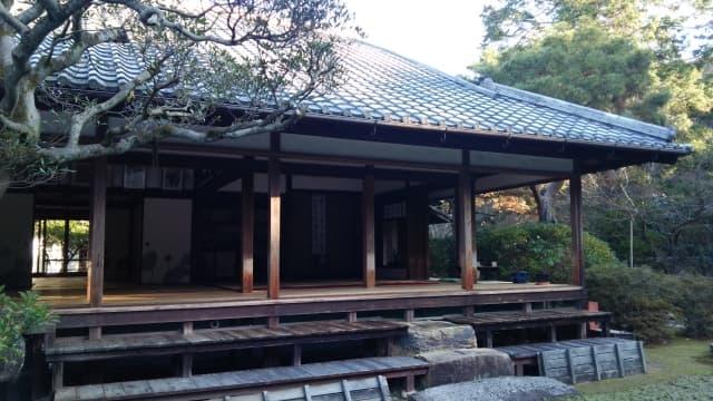 templo shorein kioto