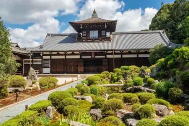 templo tofukuji kioto