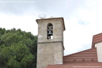 Foto Iglesia de San Pedro Apostol de Aldea del Fresno 18