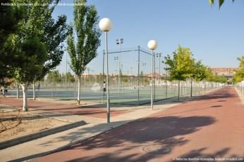 Ciudad deportiva principe felipe arganda del rey for Oficina consumidor getafe