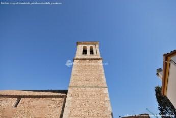 Foto Iglesia de San Pedro de Camarma de Esteruelas 19