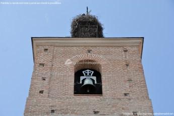 Foto Iglesia de Santo Domingo de Humanes de Madrid 19
