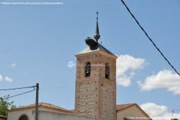 Foto Iglesia de Santo Domingo de Humanes de Madrid 29