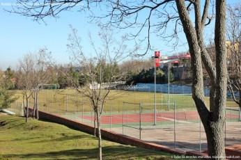 Foto Pabellón Polideportivo Municipal de Navacerrada 4